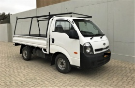 Kia K2700  Workhorse P/u S/c '04 - Current