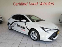 Toyota Corolla 1.2t Xs (5dr) '19 - Current
