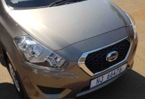 Datsun Go 1.2 Lux (ab) '15 - Current