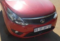 Tata Bolt 1.2t Xms '15 - Current