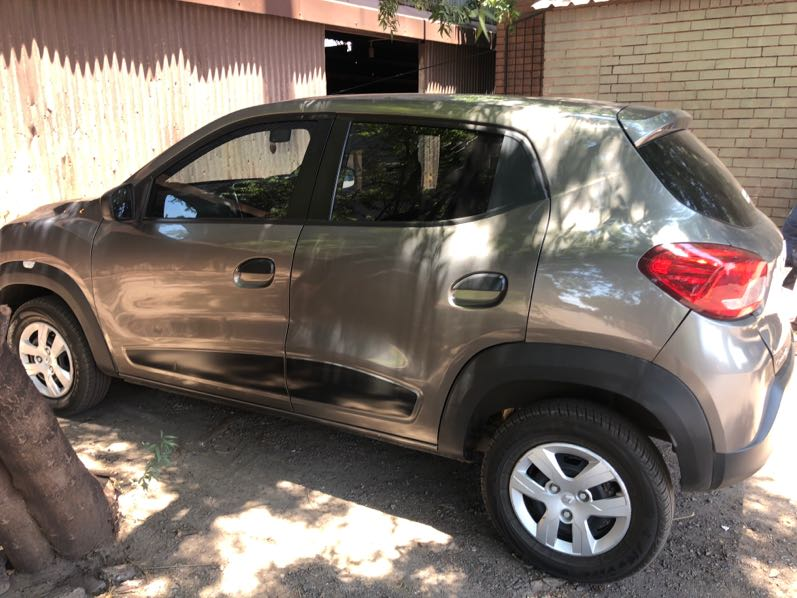 Renault Kwid 1.0 Expression 5dr '16 - Current