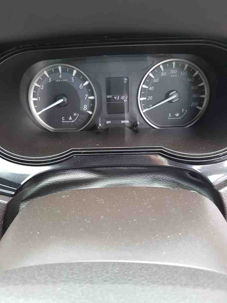Tata Bolt 1.2t Xms 5dr '15 - Current
