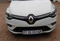 Renault Clio Iv 900t Authentique 5dr (66kw) '16 - Current