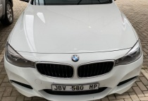 Bmw 3 Series 320i Gt M Sport A/t (f34) '13 - Current