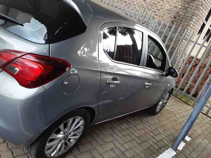Opel Corsa 1.0t Ecoflex Enjoy 5dr '15 - Current