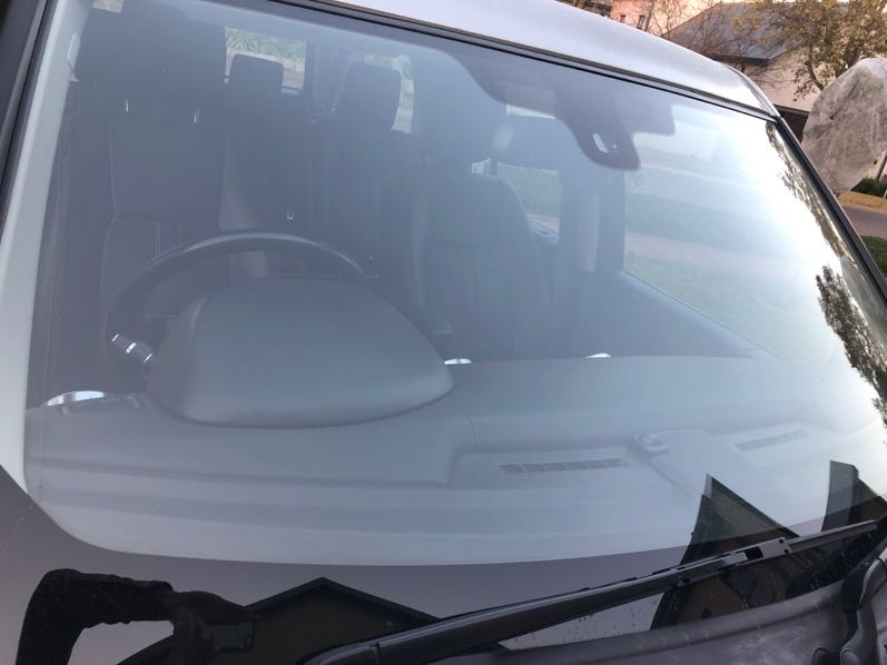 Land Rover Discovery 3.0 Td6 Se '17 - Current