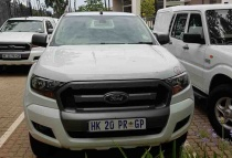 Ford Ranger 2.2tdci Xls 4x4 A/t P/u D/c (2016-06/current)