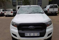 Ford Ranger 2.2tdci Xl 4x4 P/u S/c (2015-10/current)