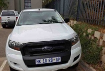 Ford Ranger 2.2tdci Xl 4x4 P/u D/c (2015-10/current)