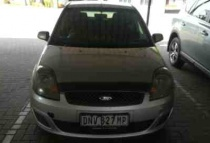 Ford Fiesta 1.6 Tdci Ambiente 5dr (2006-01/2008-10)