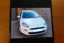 Fiat Punto 1.4 Base Easy 5dr (2013-05/2018-12)