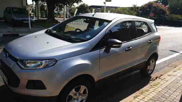 Ford Ecosport 1.5tivct Ambiente (2013-07/2018-06)