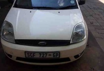 Ford Fiesta 1.4i Trend 3dr (2006-01/2008-10)