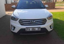 Hyundai Creta 1.6 Executive A/t (2017-01/2020-11)
